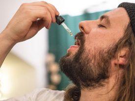 Richtige Dosierung und Einnahme von HANFGÖTTIN CBD Öl für hohe Wirksamkeit